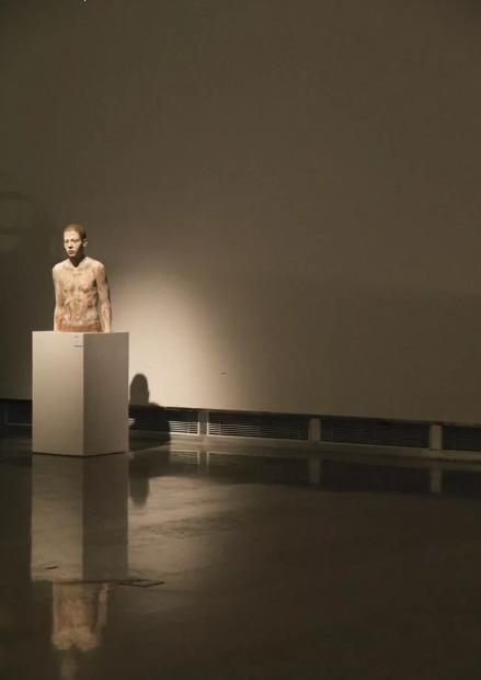 意大利国宝级艺术家Bruno亚洲首展  静谧与诗性萦绕浙江美术馆