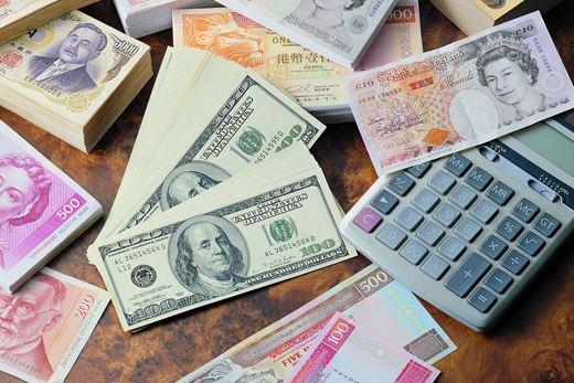 欧元/美元 英镑/美元技术前景分析