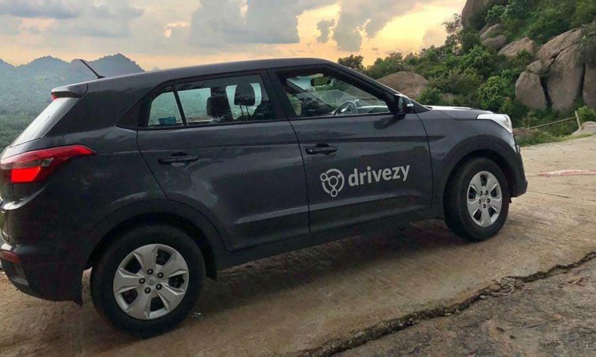 Drivezy完成一笔价值2000万美元B轮融资