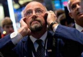 美国经济喜忧参半 三大股全线收跌
