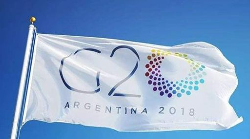 G20峰会为多空指路 国际黄金如何接招?