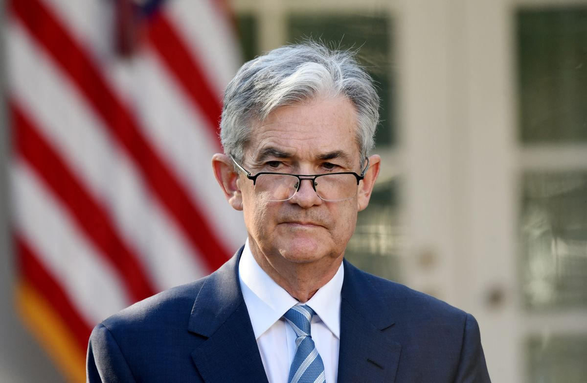 """鲍威尔""""转鸽"""" 国内货币宽松预期升温"""