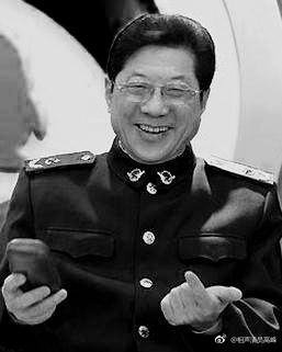 著名相声大师常贵田去世 享年76岁
