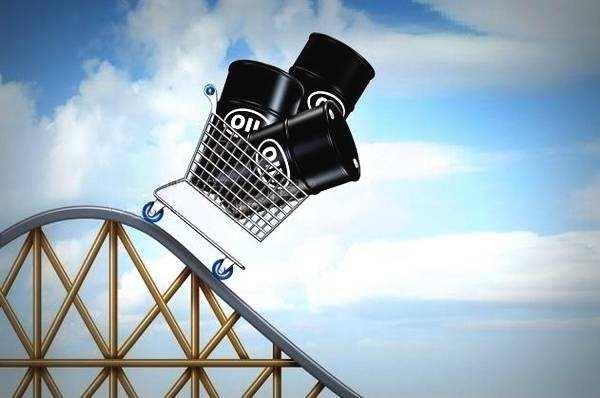 国际油价周四急涨3% 美元承压为原油带来支撑