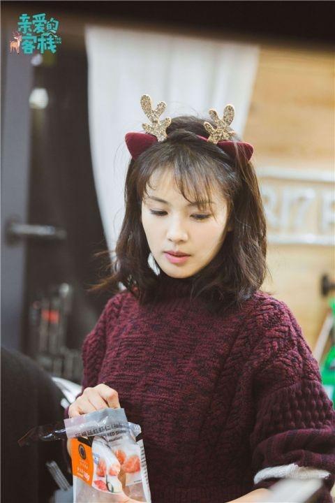 《客栈2》刘涛收纳法圈粉 王珂:爱她的美好天性