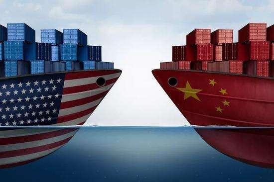 中美贸易传重大利好 现货黄金迎战非农!