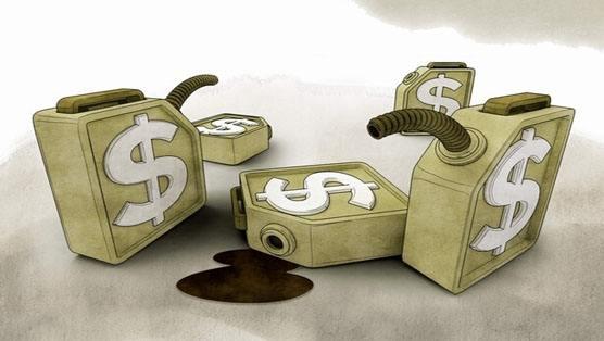 原油交易提醒:G20峰会传利好提振油价走高
