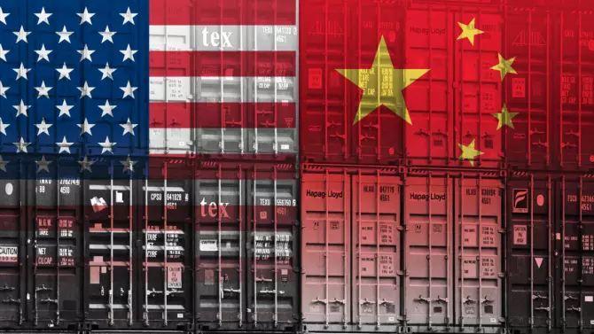 中美停止加征新关税 国际黄金趁势攀升