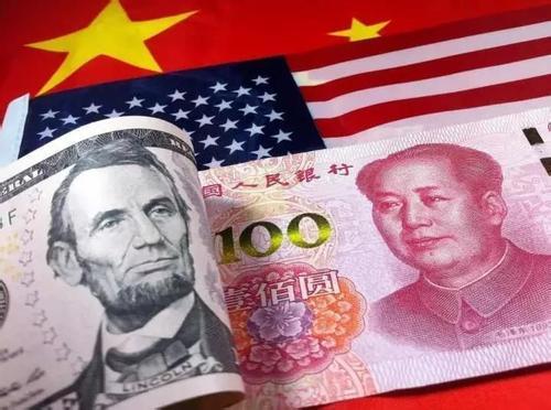 """中美贸易""""休战""""!人民币喊话空头"""