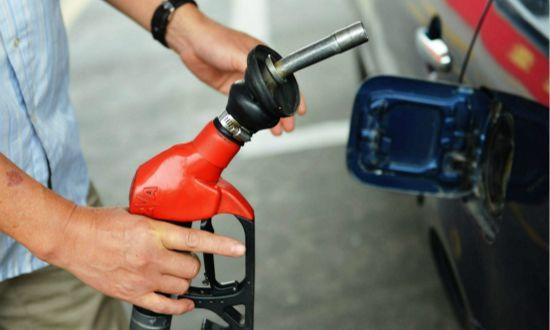 """油价调整最新消息:成品油或重回""""5元时代"""""""