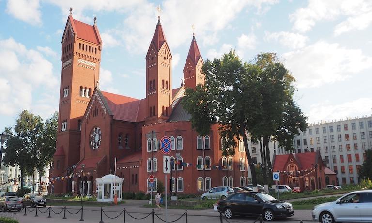 白俄罗斯制定加密货币法规