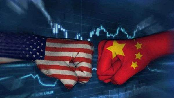 中美贸易局势现转机 黄金多头伺机暴动!
