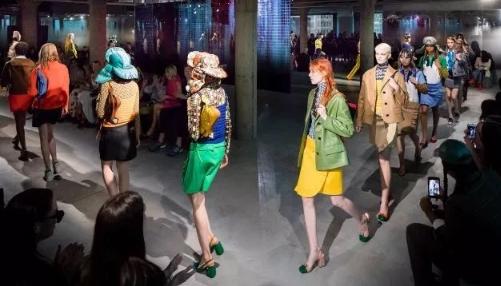 Prada 2020年度假系列大秀将在纽约举办