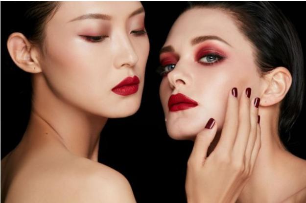 新彩妆品牌MarkMySoul慕色 呈现更美的自己