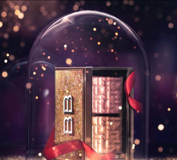 芭比·波朗 (Bobbi Brown) 圣诞限量系列彩妆发布