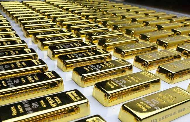 黄金价格在新一周开始走高 已经攀升至1230美元/盎司