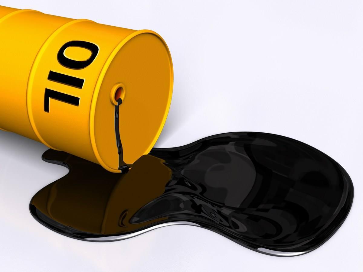 原油收盘:减产计划突现较大变数