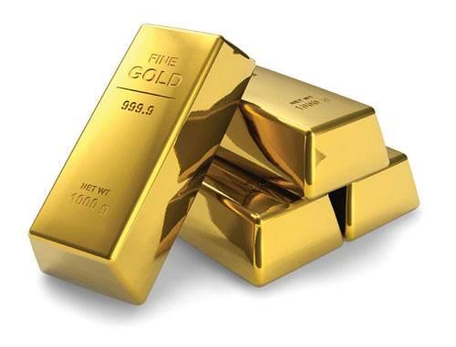 现货黄金收盘 黄金获支撑继续收涨