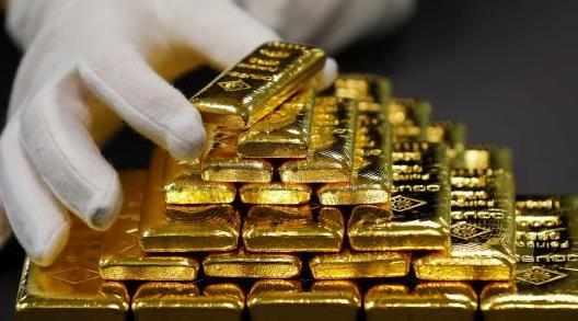 现货黄金获支撑收涨 技术性买盘继续跟进