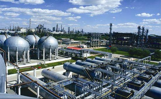 3月之前中国石化将重启美国原油进口!