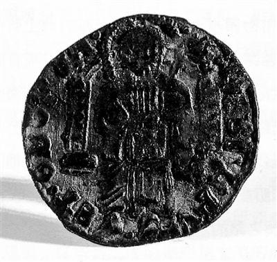 最稀有的银币之一:格罗索银币 世上仅剩两枚