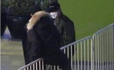 魏大勋王源翻栏杆被拍 后致歉:公众人物应该以身作则