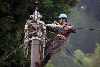 湖北通城供电多措并举努力开拓电力市场
