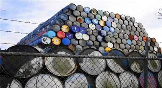 "OPEC会议前景多舛 EIA延迟发布""夜长梦多"""