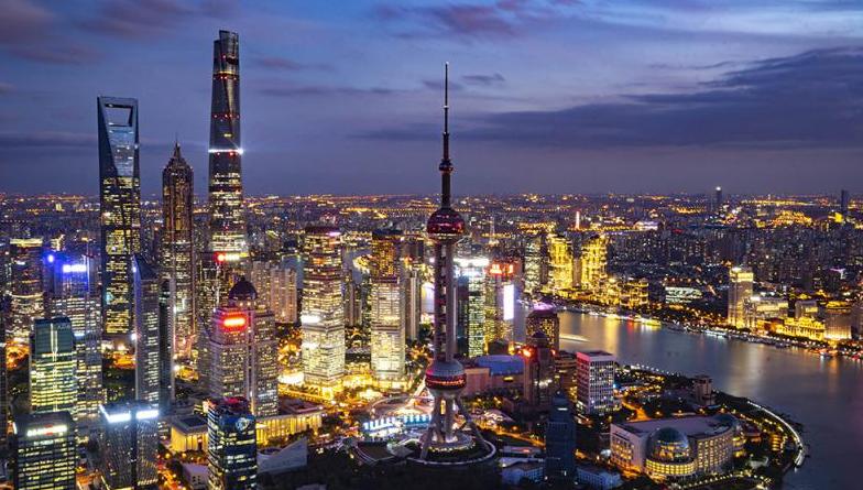 新加坡媒体:中国贡献全球奢侈品销量的三分之一 上海成为亚洲最昂贵城市