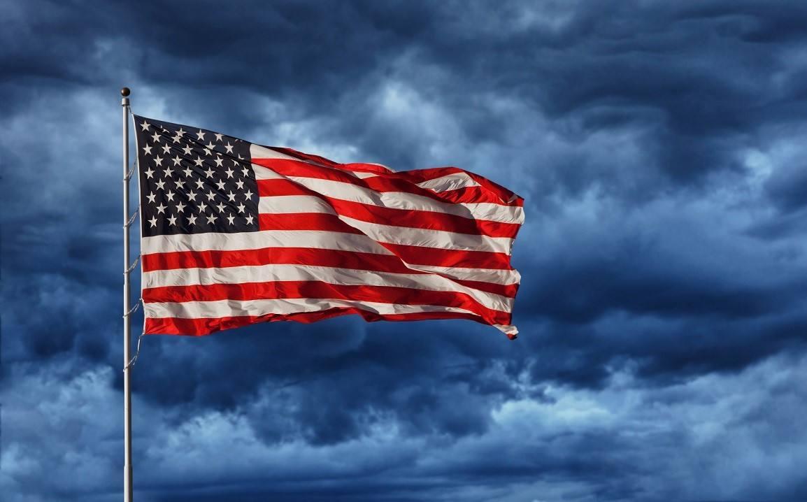 """美国经济担忧升温 美元""""好日子""""恐到头?"""