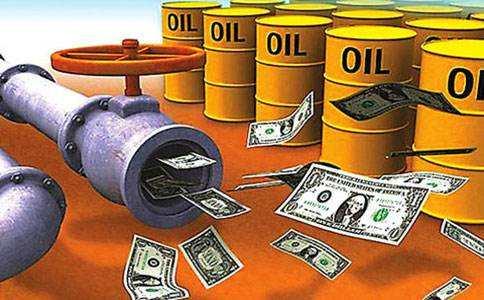 原油技术分析:油价下行趋势或没有改变