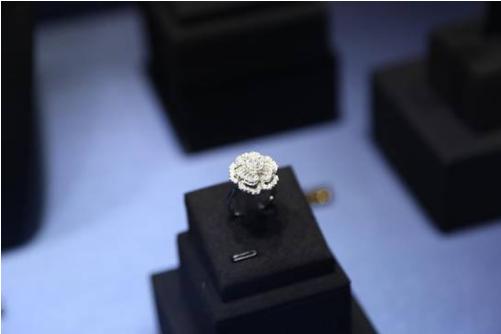 区块链时代—叁米资本:加快珠宝名表互联网布局
