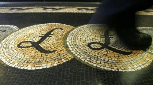 英国脱欧进展不佳 英镑后市恐遭不测?