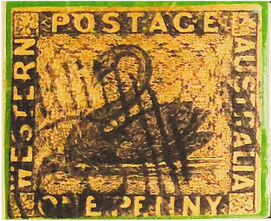 收藏主题邮票 了解白天鹅集邮文化