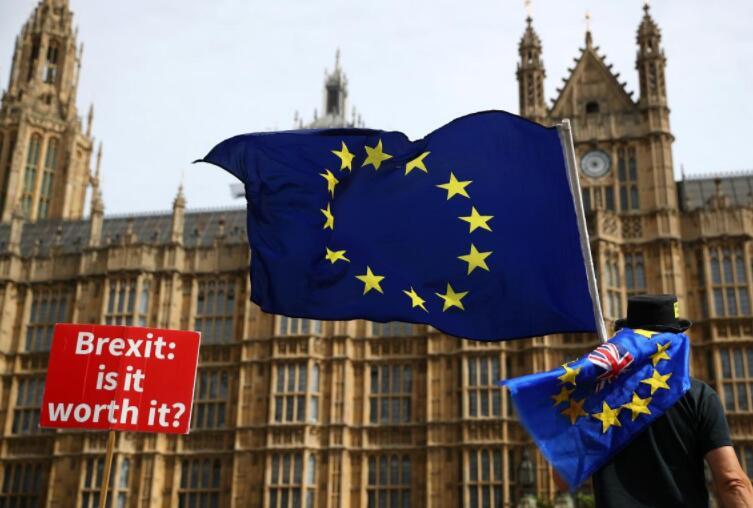 英国议会对退欧协议的表决将如期举行
