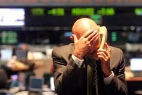 美股再次下跌 两类QDII基金受挫