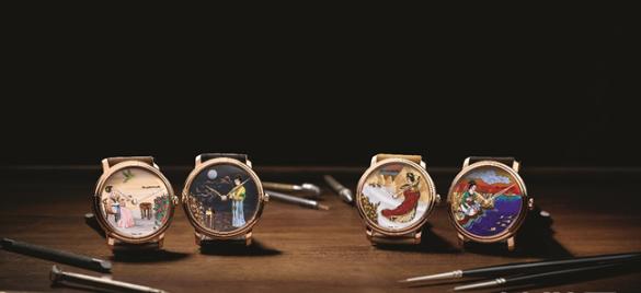 瑞士高级制表品牌宝珀Blancpain 名表品鉴会在渝举行