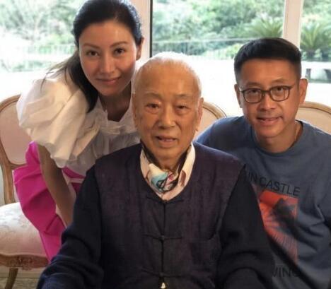 李嘉欣公公去世 香港船王许世勋留下了400亿财产如何分配?