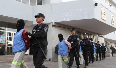 昆明捣毁诈骗窝点抓获46名 被骗受害人涉及中国各地1600余人