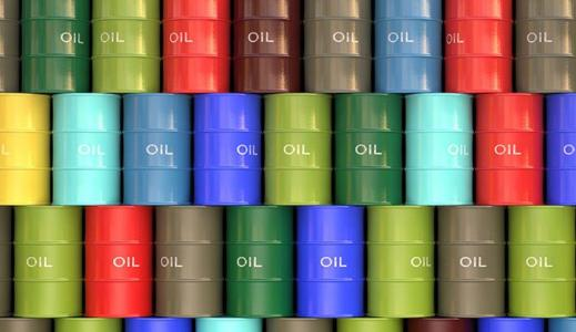 EIA原油库存意外大幅下降 美布两油价格微幅反弹
