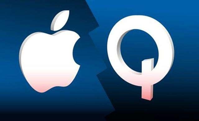 高通赢得中国法院的初步禁令 苹果被禁止向中国进口和销售多款iPhone机型