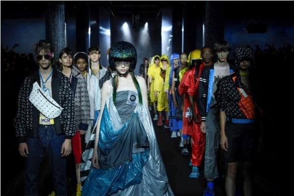 MCM推出2019年春夏Luft系列 翱翔天际精品时尚旅行家