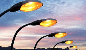 佛山照明接受采访表示LED灯具收入占60%
