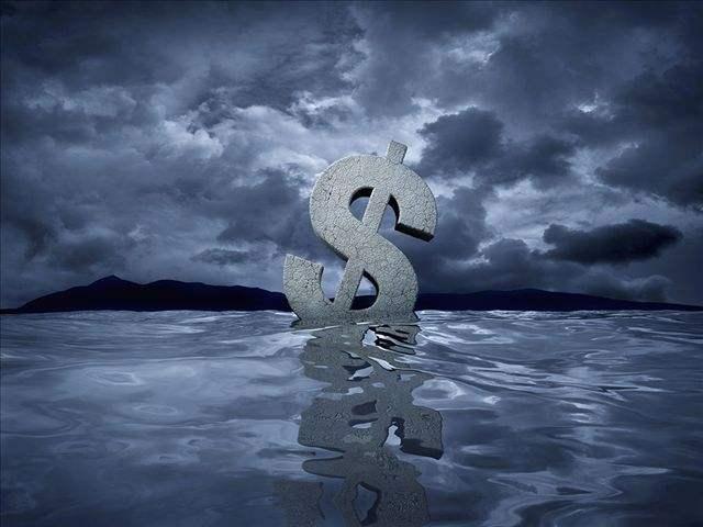 美元向下击穿97关口 纸白银趁机强势收涨