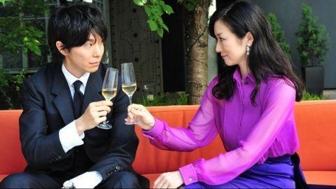 铃木京香与男友分手:我把他养大了