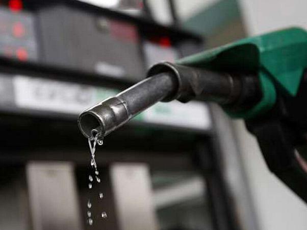 """油价调整最新消息:成品油价格迎来""""四连跌"""""""