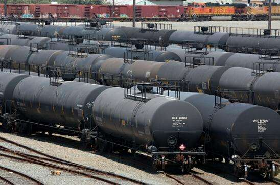 原油技术分析:油价短线有望迎来反弹