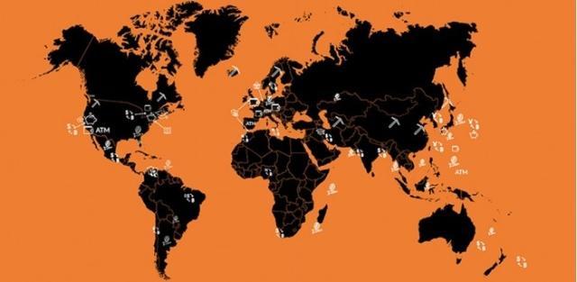 剑桥CCAF发布第二版全球加密货币基准报告
