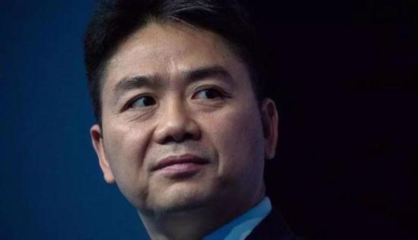 刘强东降为京东第二大股东 现任第一大股东是他
