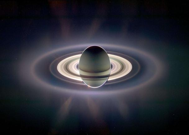 土星环正在消失 消失预期时间被调至一亿年